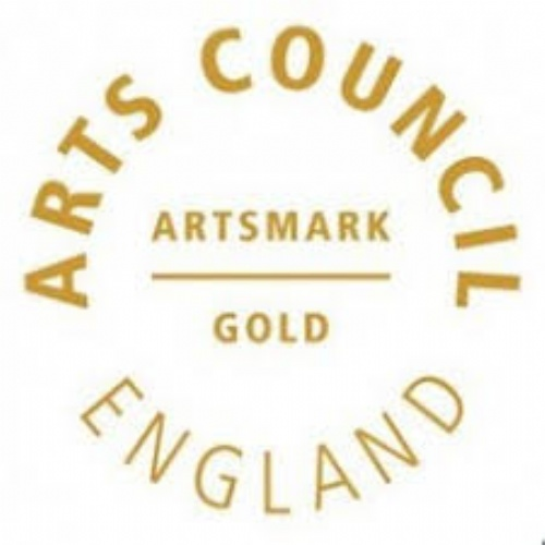 Charnwood College Celebrates Arts Mark Gold Award